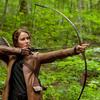 Hunger Games screen grab