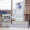 Hyundai Rotem plant