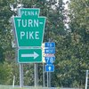 Pennsylvania Turnpike Sign Wikipedia Commons