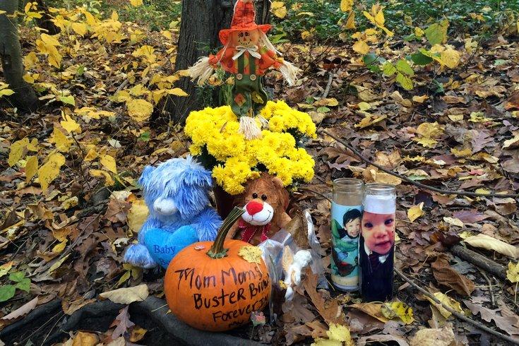 Brendan Creato memorial