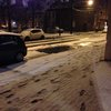 Snow Philadelphia
