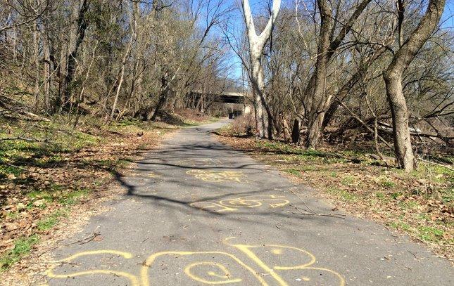 Parks story march 2016 Tacony