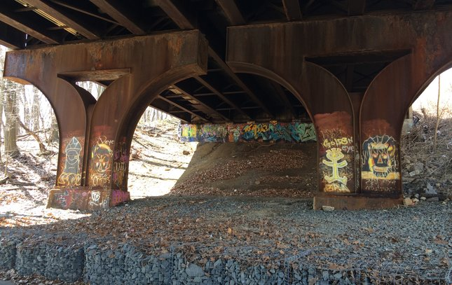 Parks Tacony Creek extra 1