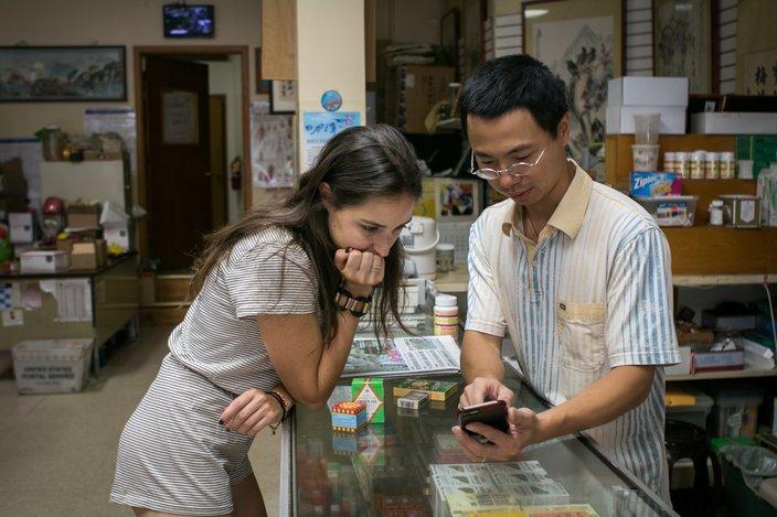 Chinatown Beauty Buys 2