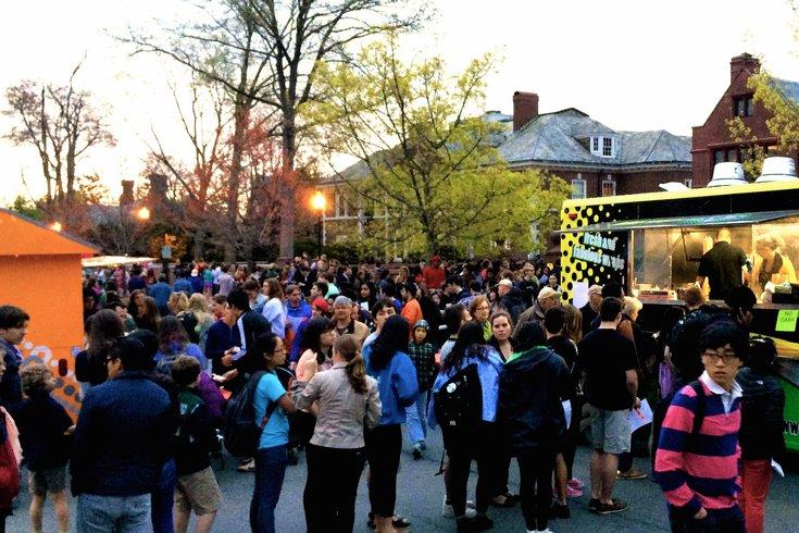 Princeton Truckfest