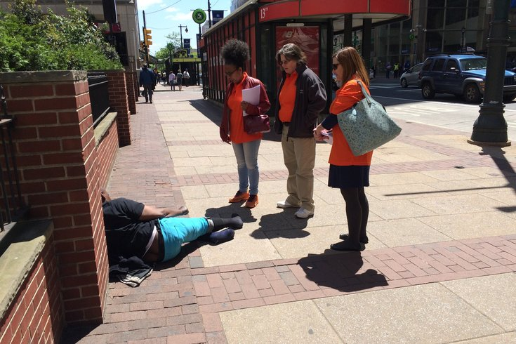 homeless outreach 1