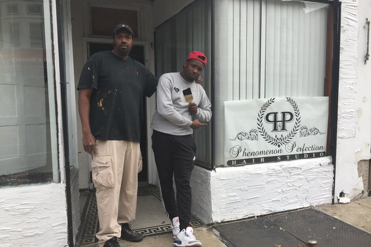 Haircuts 4 Homeless Barbershop Will Open This Weekend Phillyvoice