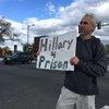 Hillary 4 Prison