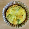 Flourless Veggie Muffin Independence LIVE