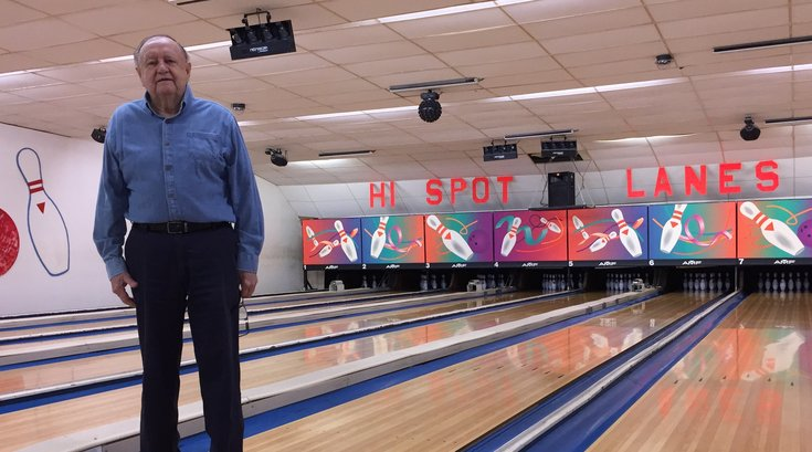 Hi-Spot Bowling