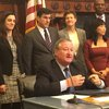 Kenney signs executive orders