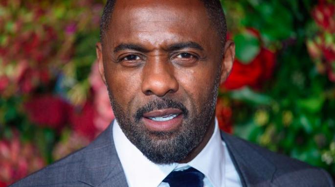 Idris Elba CC