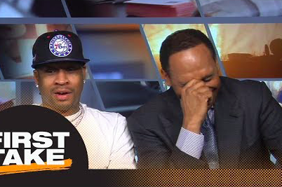 Iverson Smith First Take