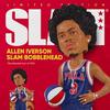 Iverson Bobblehead Slam