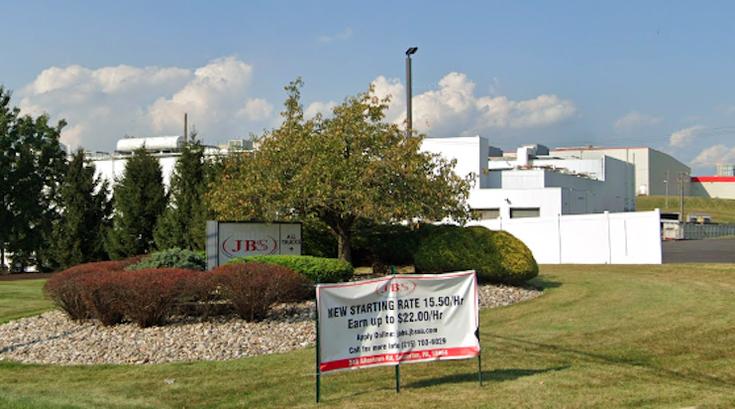 meat plant worker lawsuit