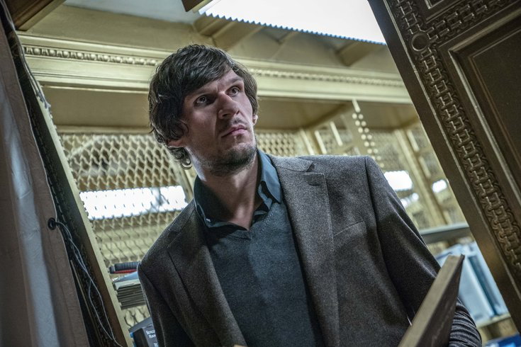 Boban at John Wick 1