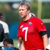 Nick Foles Jags Ravens