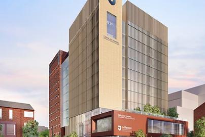 Jefferson Kimmel Research Center