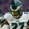 Malcolm Jenkins Exit