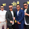 Jersey Shore male cast