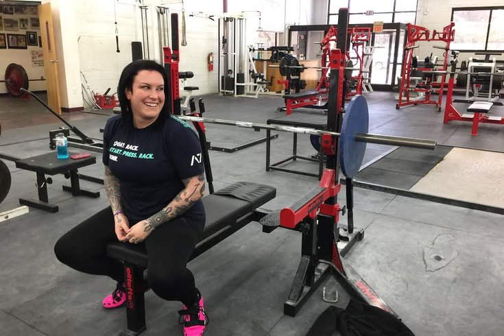 WMMR: We know nothing about powerlifting event which claims