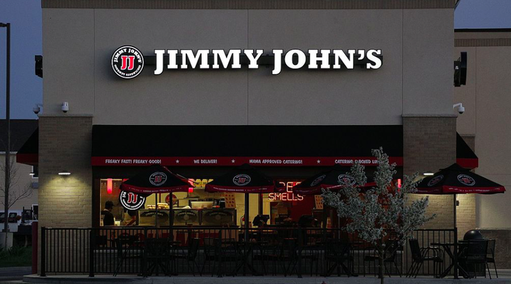 Jimmy Johns FDA