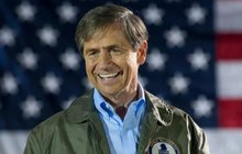 Limited - Joe Sestak for CHC