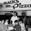 Joe Mack Pizza Wildwood