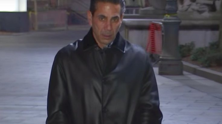 Joey Merlino Election
