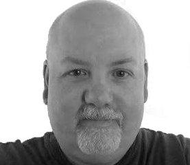 Headshot - John McCullen