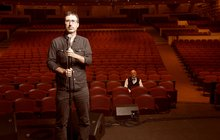 Limited - John Oliver Live Nation