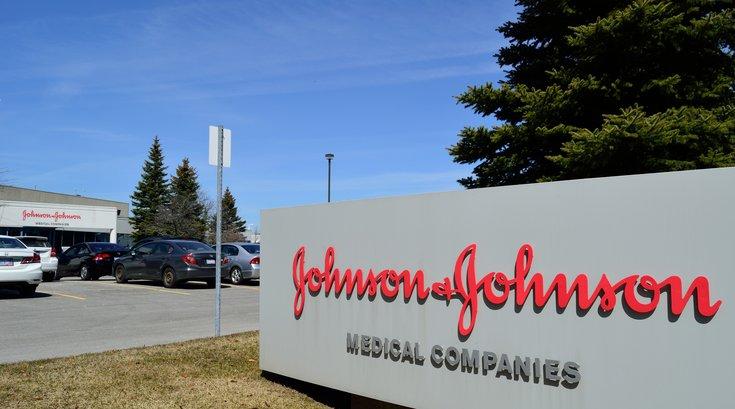 Johnson & Johnson opioids