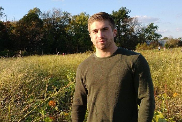 Jon Ristaino