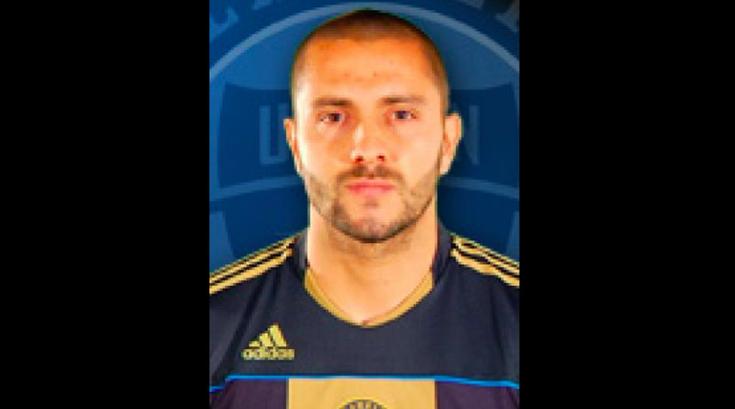 Union Juan Diego Gonzalez