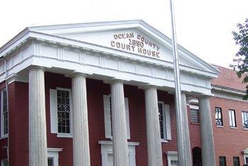 Judge New Jersey
