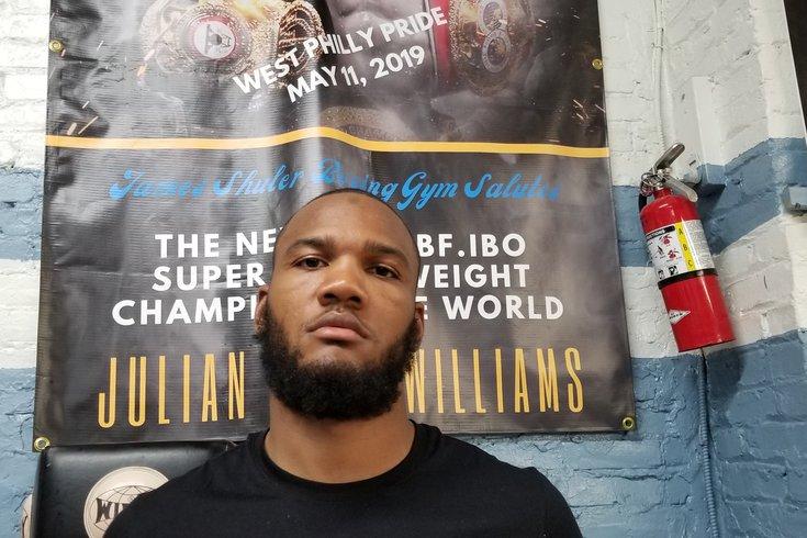 Julian-Williams-fighter-062219