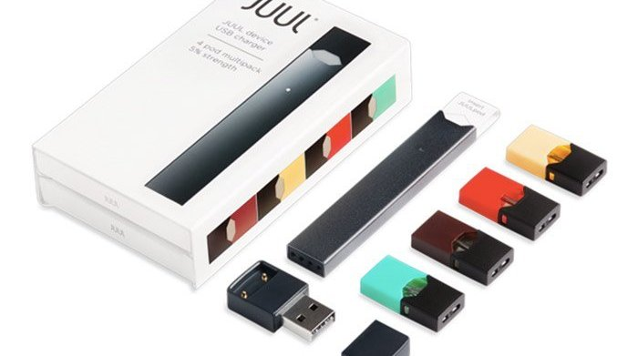 Juul sued by South Jersey Teens
