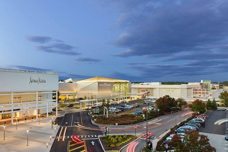 KOP Amazon Mall