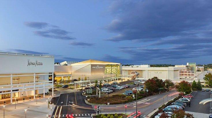 KOP Mall coronavirus