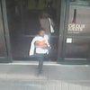 Mall KIdnapping Suspect