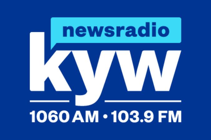 KYW Newsradio FM