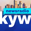 KYW Newsradio teletype