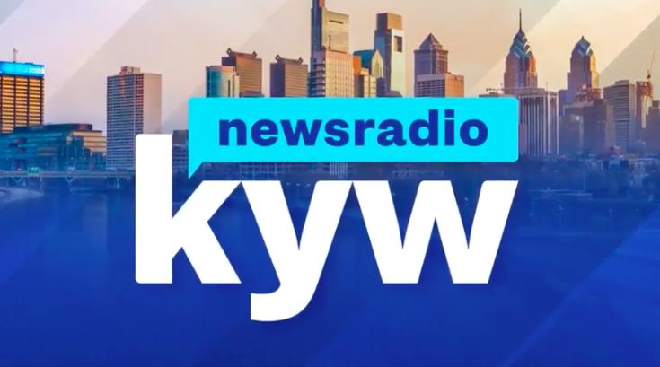 KYW Newsradio teletype