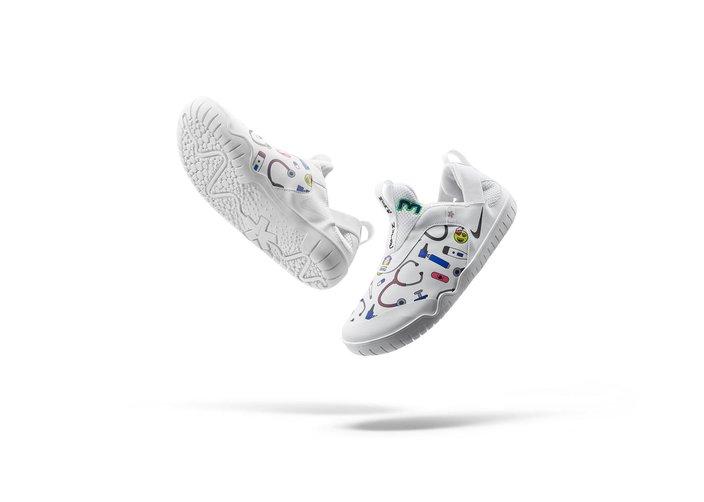 Kahleah Corona Nike Air Zoom Pulse