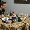 Kathy Jordan Le Cat Cafe