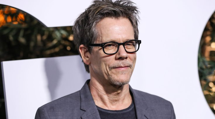 'Last Degree of Kevin Bacon' is new podcast starring Kevin Bacon