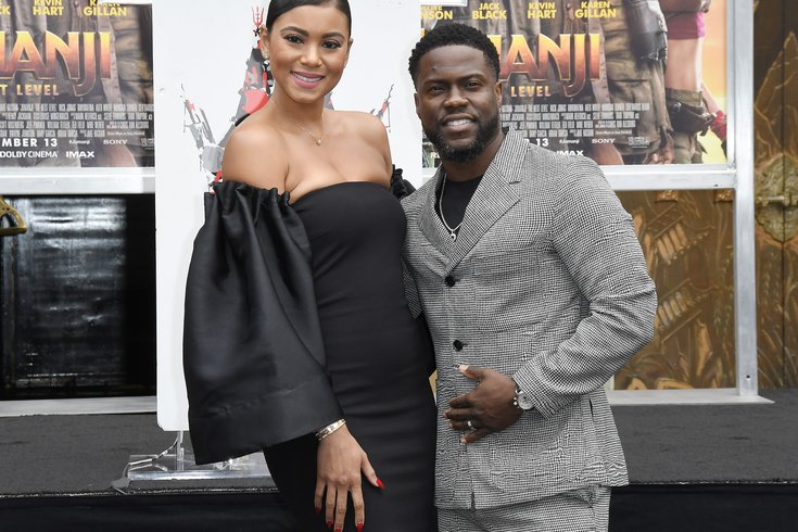Kevin Hart new Netflix documentary series