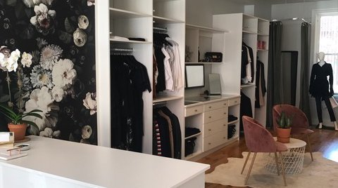 Kin Boutique in Philly