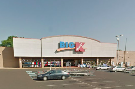 Kmart In Northeast Philly One Of 68 To Close This Summer