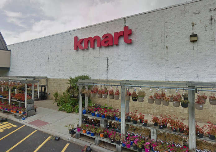 Kmart Closing List 2020.Doylestown Kmart Last In Bucks County Set To Close By 2020